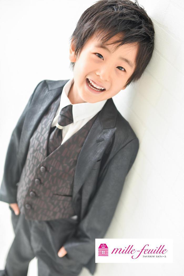★五歳★753撮影  浦和店