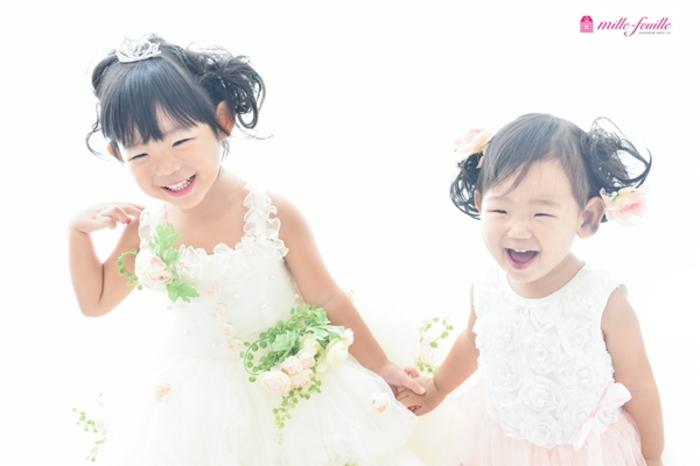 七五三3歳♪家族でロケーション撮影 ☆浦和店☆