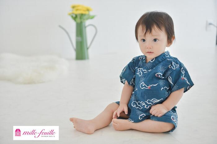 1歳バースデー撮影☆浦和店☆