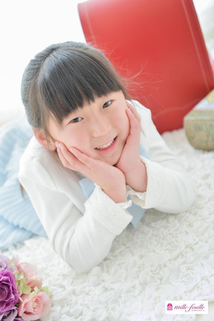 卒園入学・七五三7歳☆浦和店☆