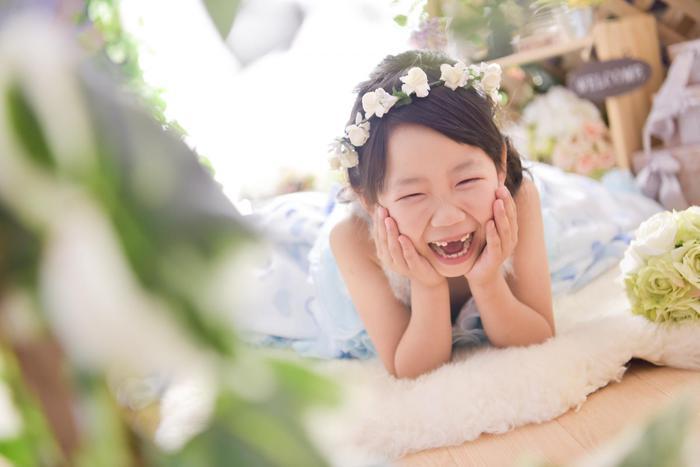 七五三7歳フォト☆浦和店☆