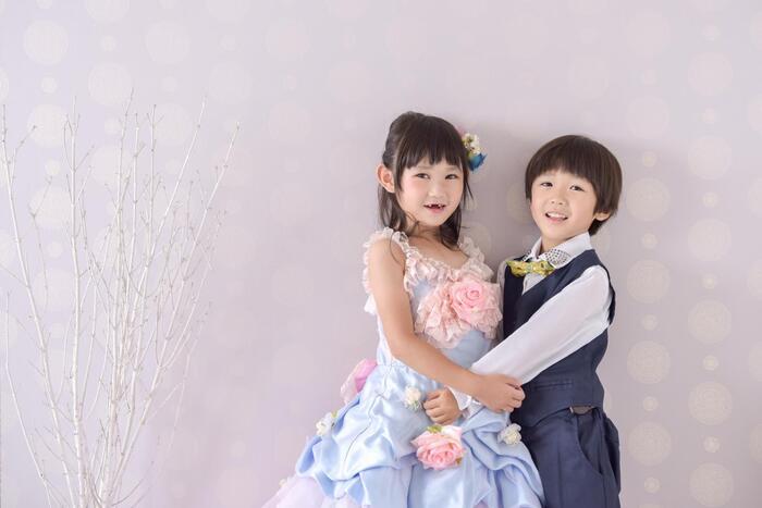 七五三5歳7歳フォト☆上尾店☆