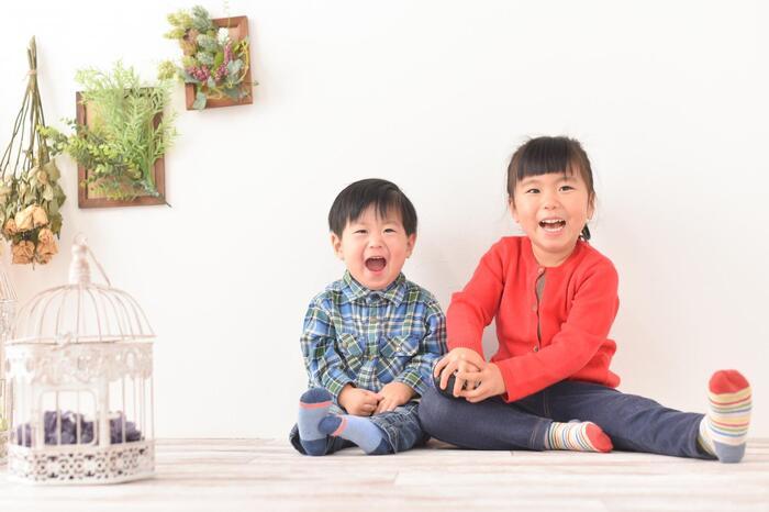 バースデー&記念写真☆川越店☆