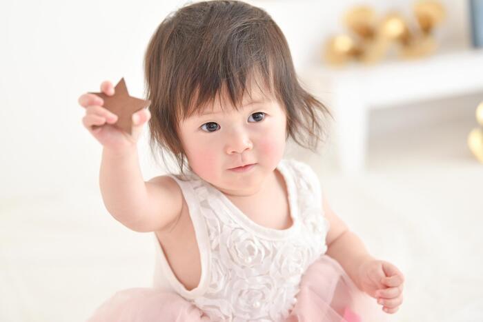 1歳バースデーおめでとう☆上尾店☆彡