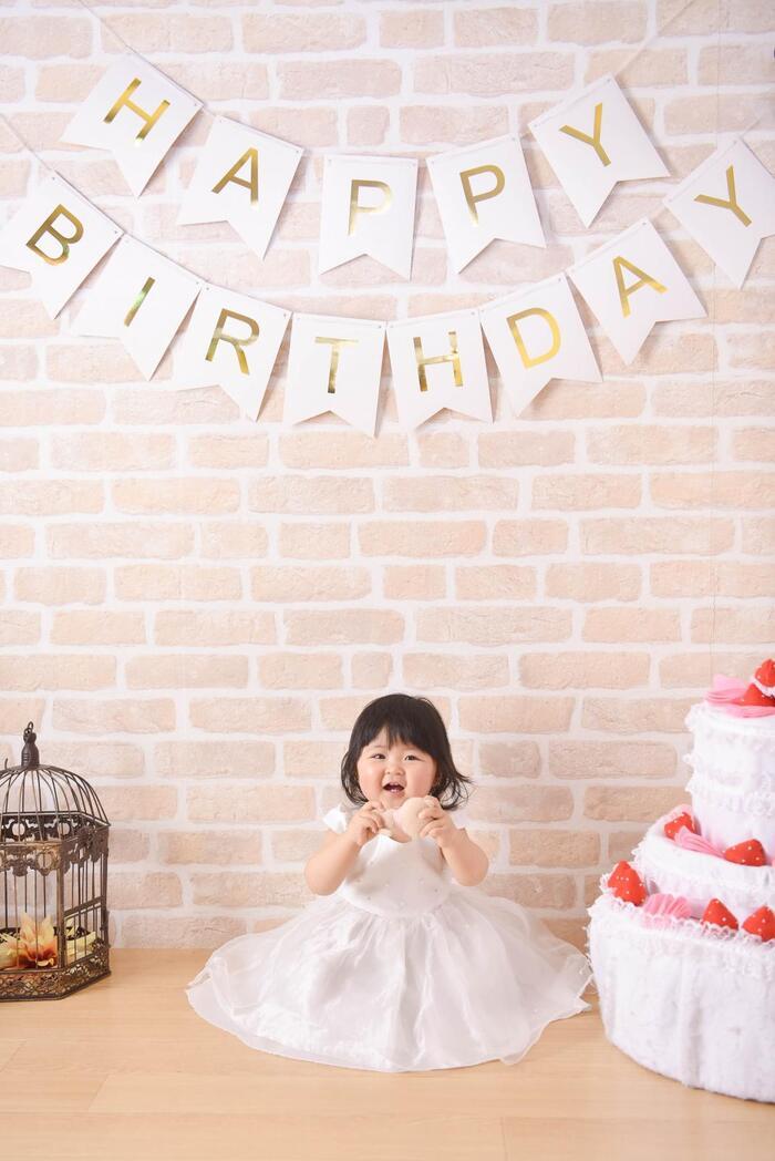 1歳おめでとう!!☆浦和店☆