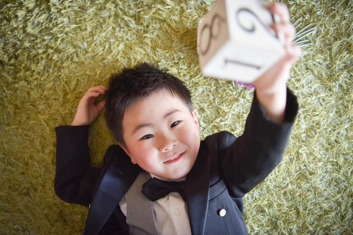5歳バースデー!☆浦和店☆