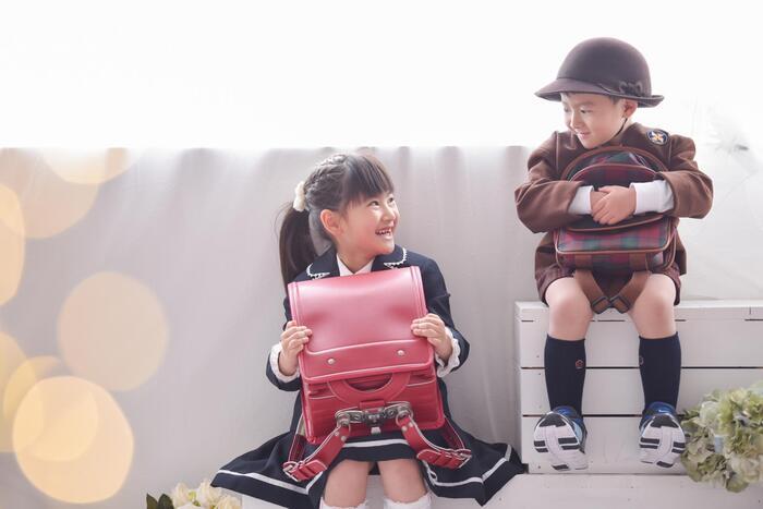 入学・入園フォト☆上尾店☆
