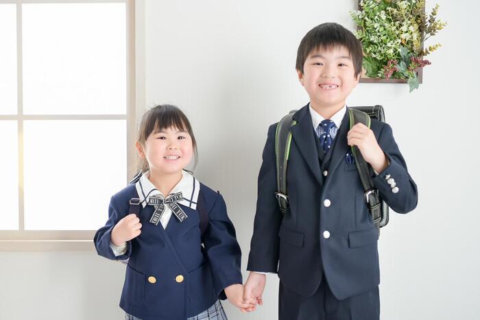 入園入学フォト☆川越店☆