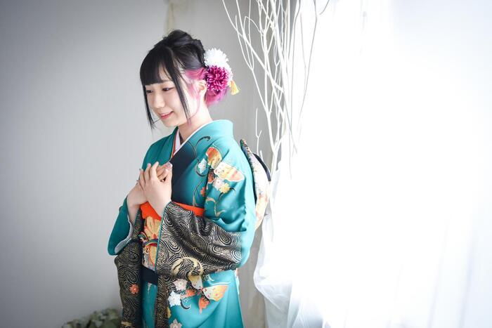 成人式前撮りフォト☆上尾店☆