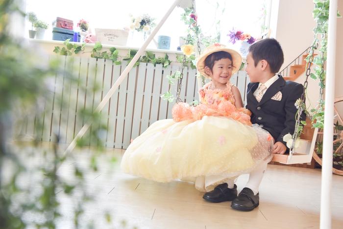七五三3・5歳フォト☆上尾店☆
