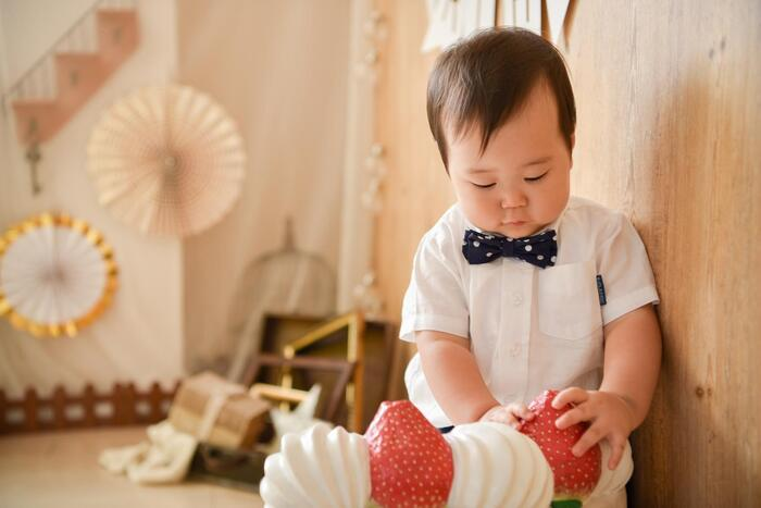 1st Birthday♪ ☆上尾店☆