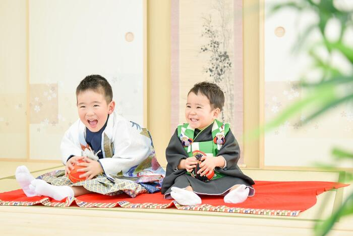 年賀状&ファミリーフォト☆川越店☆