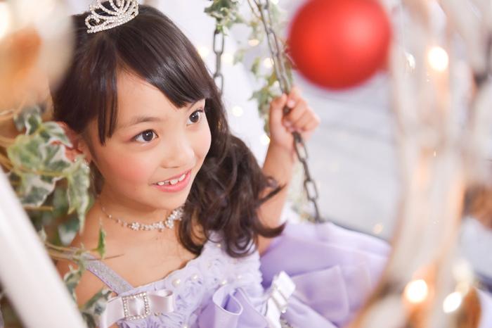 七五三7歳フォト☆彡浦和店☆彡