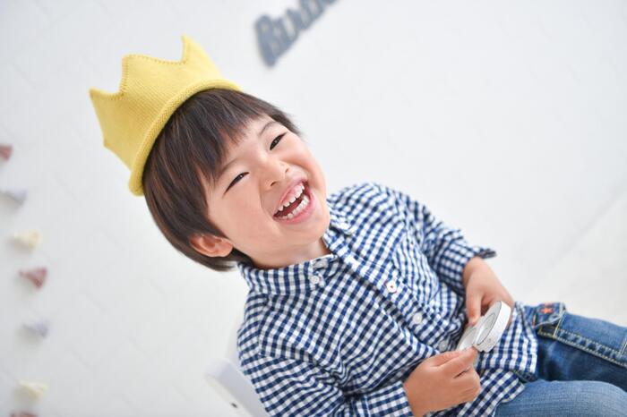 3歳バースデーフォト☆浦和店☆