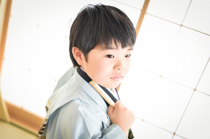 七五三5歳フォト ☆川越店☆