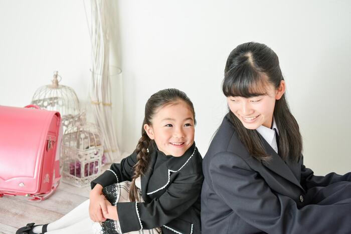 卒園・卒業・入学フォト☆川越店☆