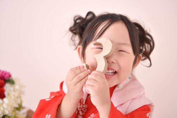 3歳七五三☆浦和店☆彡