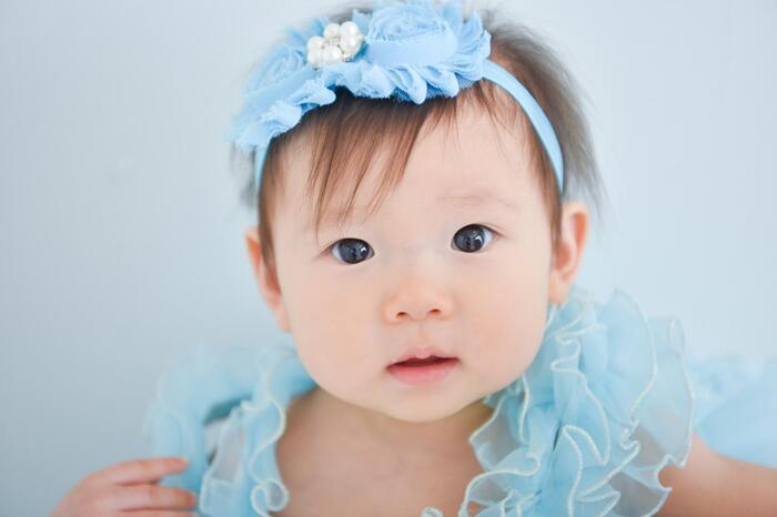 1歳バースデーフォト☆浦和店☆彡