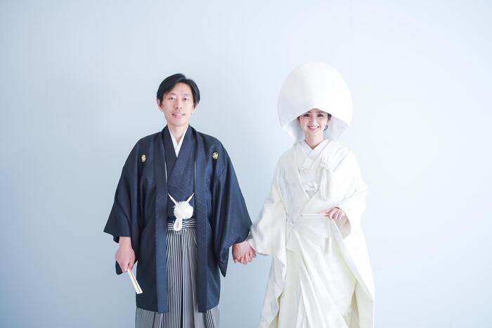 ウェディングフォト 和洋4点スタジオプラン☆浦和店☆彡