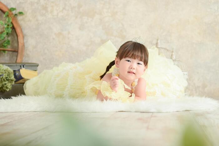 3歳バースデーフォト☆川越店☆