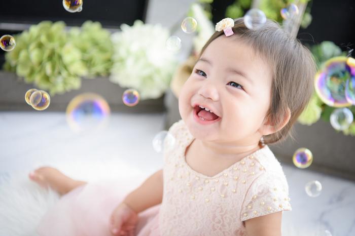 1歳バースデーフォト☆川越店☆