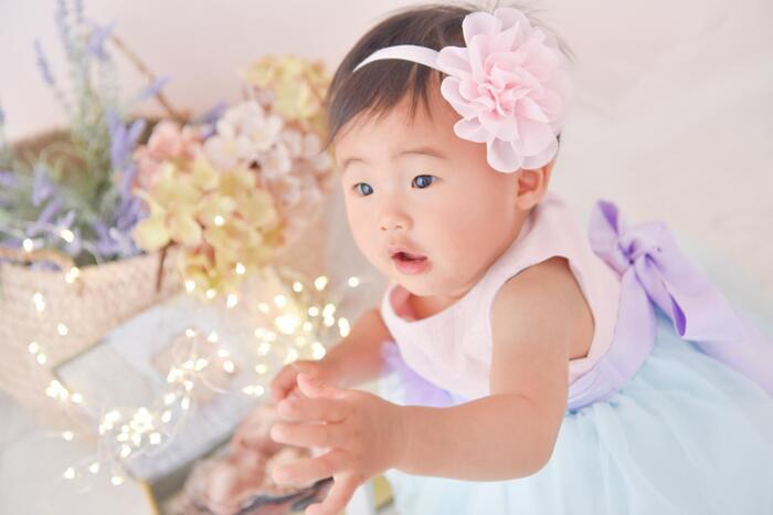 マタニティ~1歳バースデーのリピーター様 ☆浦和店☆彡