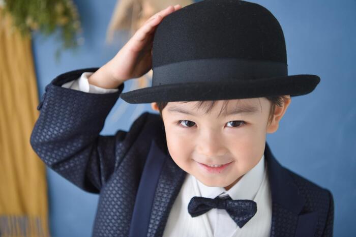 七五三5歳フォト☆浦和店☆