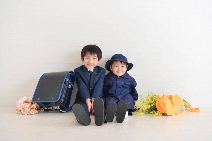 入学・入園フォト☆彡浦和店☆