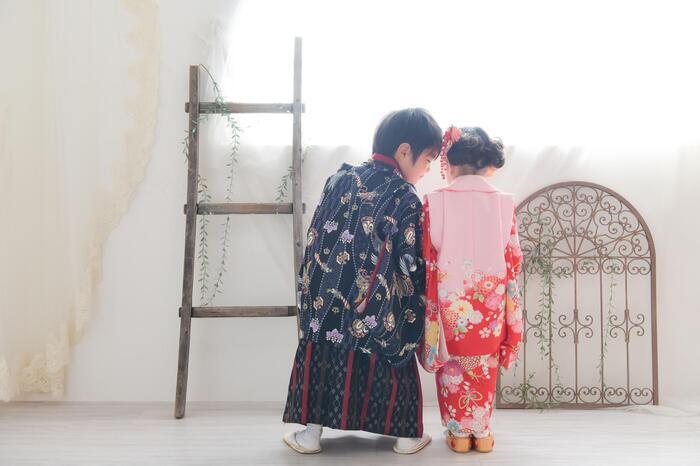 七五三5歳3歳フォト☆上尾店☆