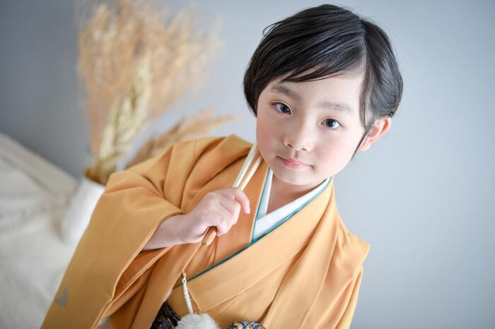 七五三5歳着物特集☆川越店☆