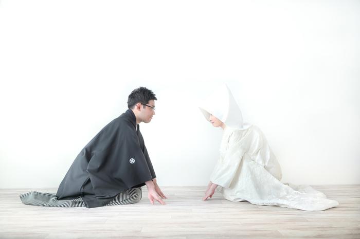 ブライダルスタジオ和装3点フォト☆川越店☆