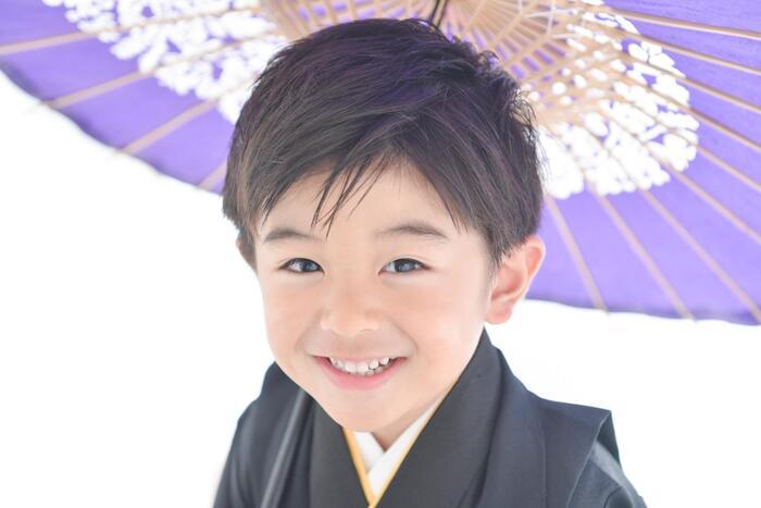 5歳七五三撮影☆彡浦和店