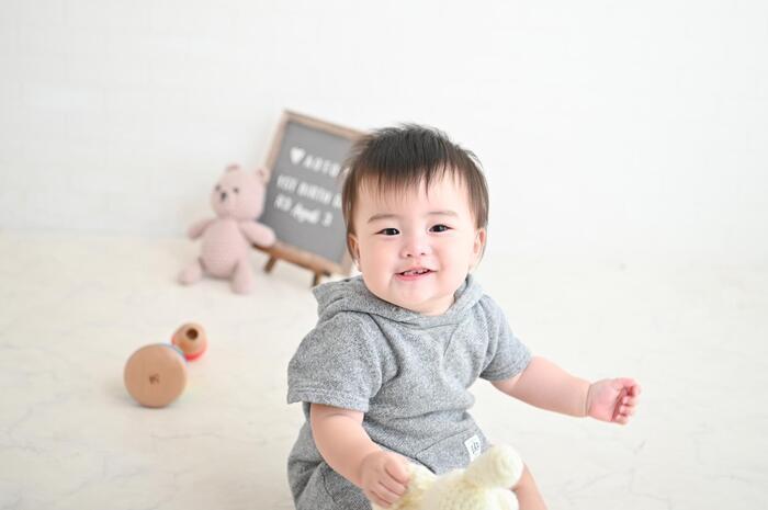 1st  Birthday  Photo☆彡浦和店