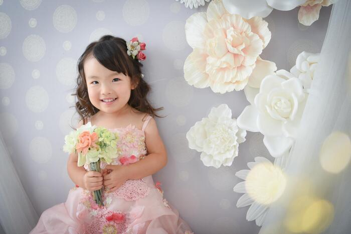 七五三3歳フォト☆上尾店☆
