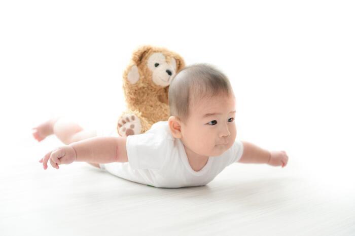 ハーフバースデーフォト☆彡上尾店